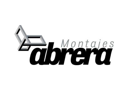 Montajes Abrera logo