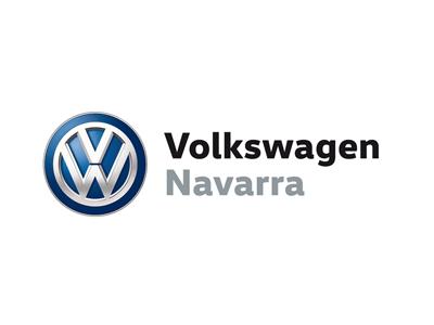 Logo VW Navarra
