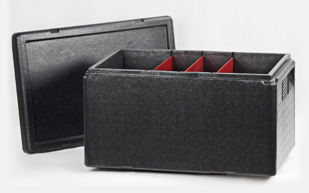 Returnable Packaging & EPP Dunnage Manufacturer   Knauf Automotive