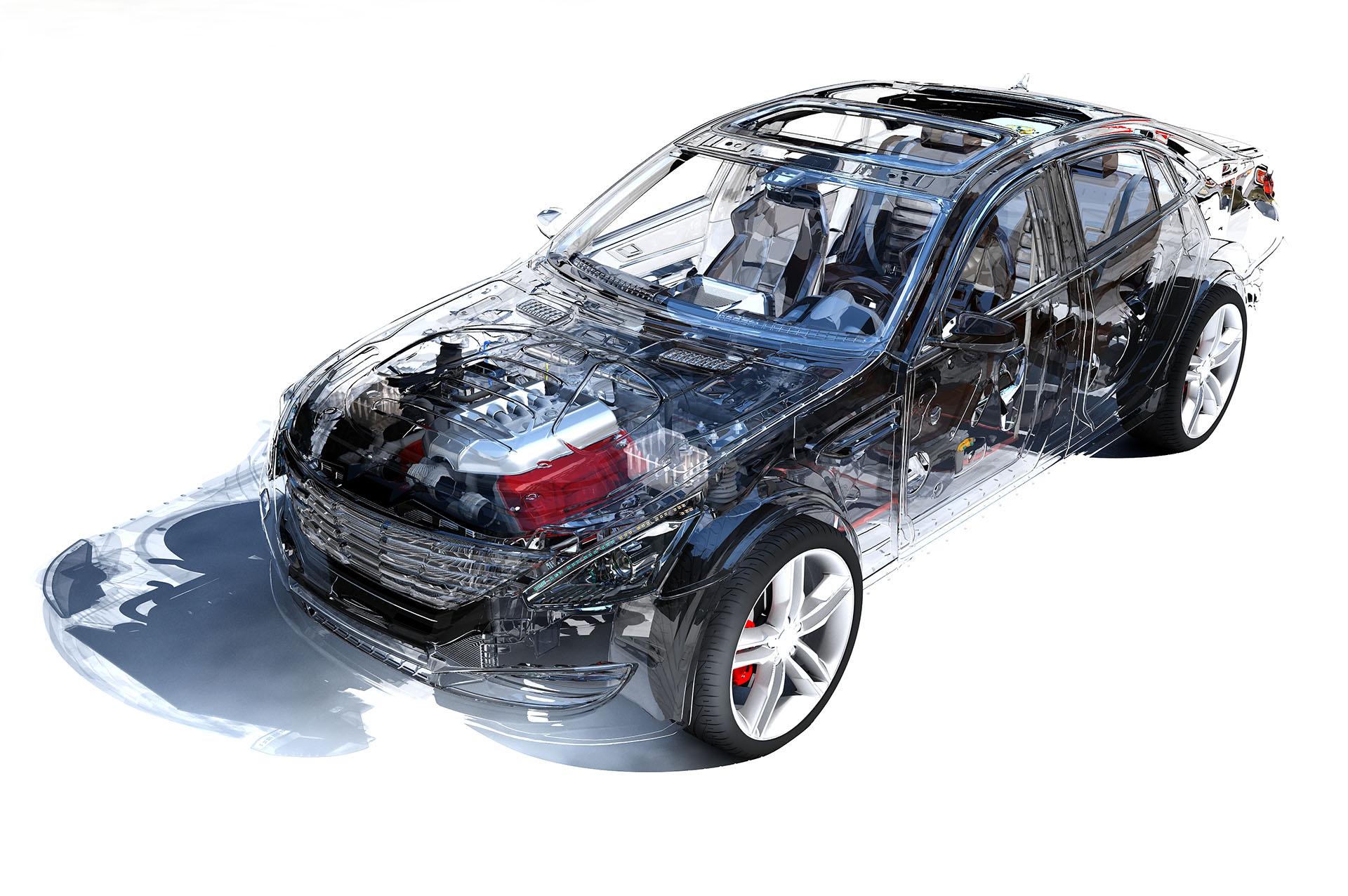 Knauf Automotive