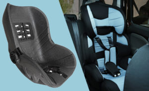 Car safety systems - why plastics are a fundamental part of enhanced car safety