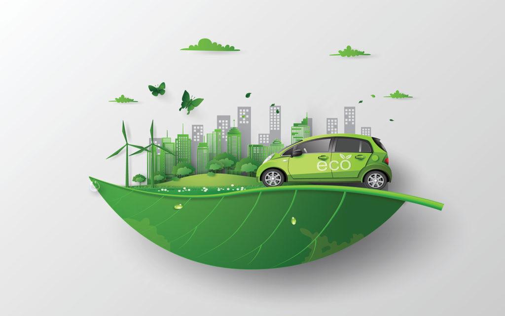 L'engagement de l'automobile dans la lutte contre le changement climatique