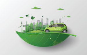 Automotive's engagement in the fight against climate change
