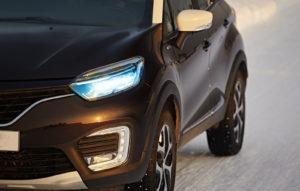 Влияние пластмасс на автомобильный сектор