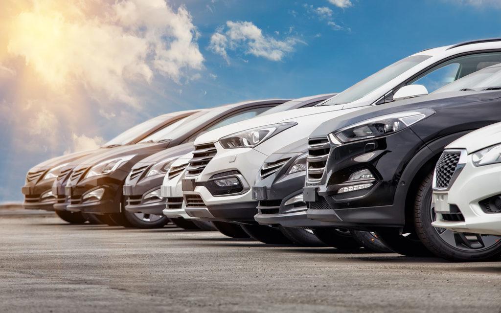La personnalisation des voitures - une tendance de demain