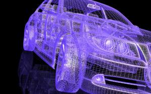 Die Revolution der 3D-Technologie in der Automobilindustrie