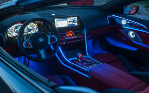 Ergonomic car – how do the concepts of car interiors change?