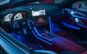 Carro ergonômico – como os conceitos de interiores de carros evoluíram?