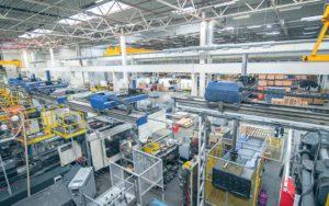 Branża automotive w Polsce – co i dla kogo produkujemy? Jak wygląda rynek automotive w Europie?
