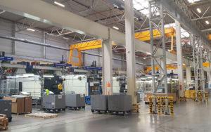 ¿Qué es la automatización y la robotización de los procesos de fabricación?