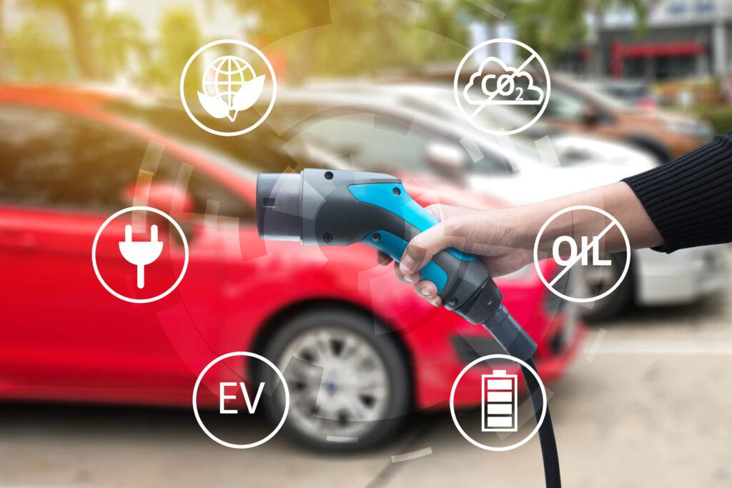 Conceptos básicos de la batería eléctrica - toda la información necesaria: coste, carga y sustitución