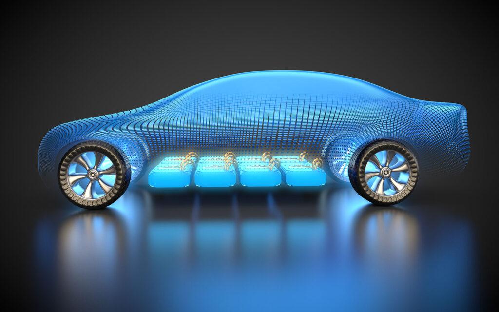 Types de batteries pour voitures électriques - laquelle choisir ?