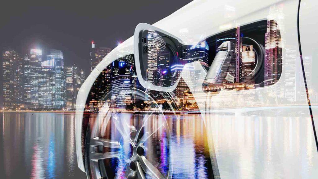 La voiture électrique est-elle l'avenir de la motorisation ?