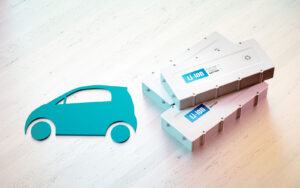 EPP components in the manufacture of batteries for electric cars – applications and benefits