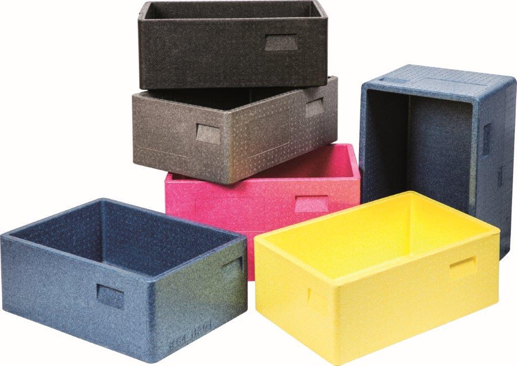 Komebac von EPP ist in verschiedenen Farben und Größen erhältlich.