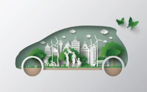 How to reduce the carbon footprint of the automotive sector?