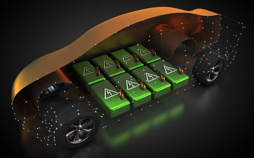 Solid-state batteries – cutting-edge technology for EVs