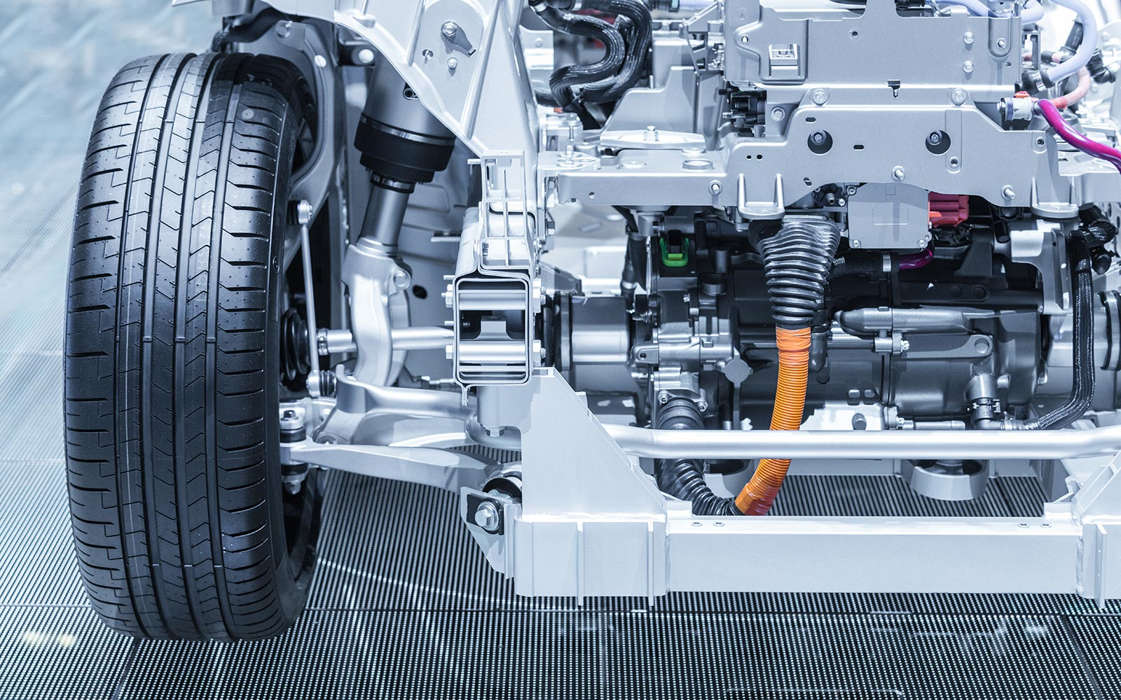 What is the future of HEVs (hybrid electric vehicles)? - Knauf Industries  Automotive