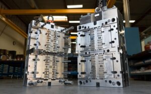 Injection mold manufacturing in cooperation with Knauf Automotive – From design to the finished product
