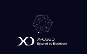 XCEED – blockchain in the automotive industry