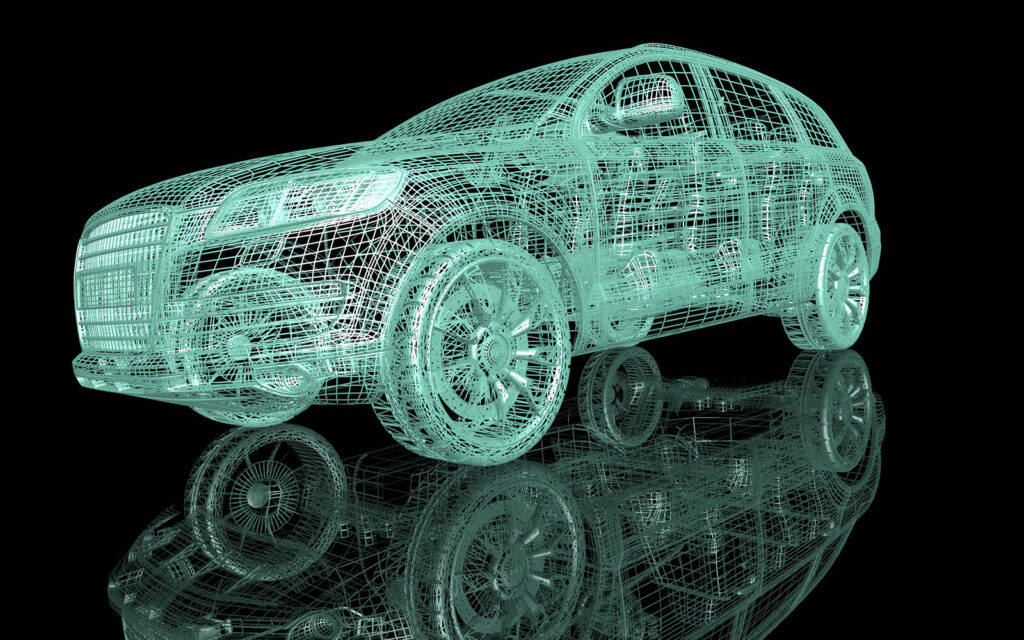 Why should you outsource manufacturing in the automotive industry?