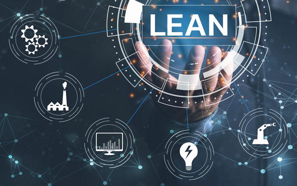 Was ist Lean SCM? Vorteile in der Automobilindustrie