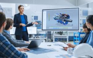 Анализ экономической эффективности и технико-экономическое обоснование в автомобильном секторе