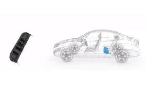 O banco traseiro do carro – e a questão de segurança?
