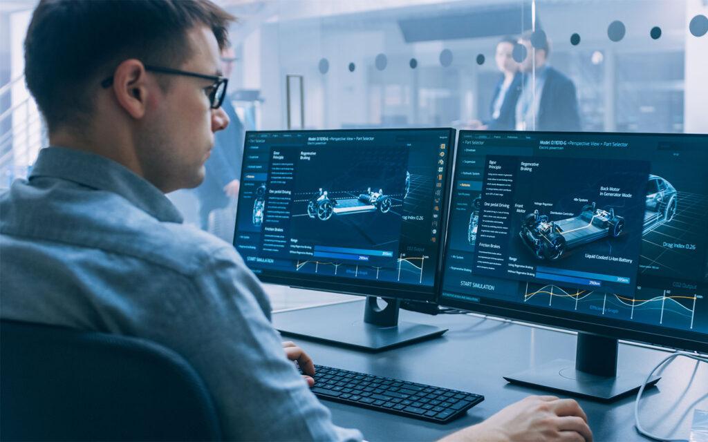 DFM – Design for Manufacturing w branży automotive. Zalety, wartość dodana i koszty