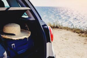 Jak spakować samochód na wakacje, czyli co mieści się w bagażniku?