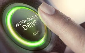 Impact économique de la crise Coronavirus face au développement des voitures autonomes