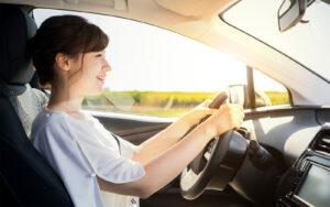 Réglage de siège automobilepour une meilleure position derrière le volant