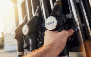 Is the Diesel era coming to an end?