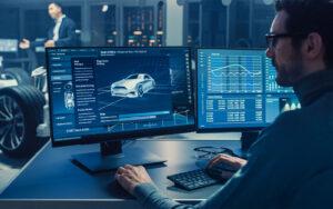 L'innovation dans le secteur automobile  – les technologies de motorisation ont-elles encore un avenir devant-elles ?