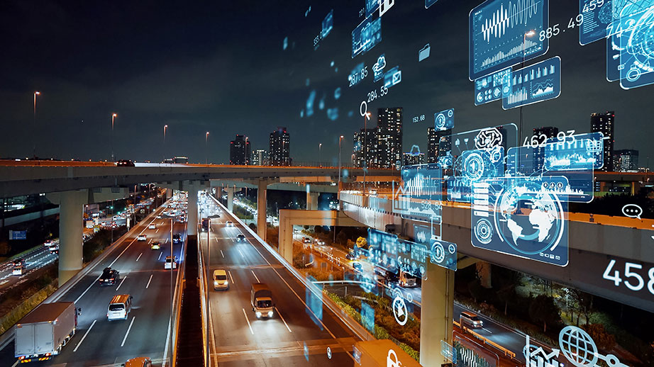 How to effectively use big data in automotive manufacturing?
