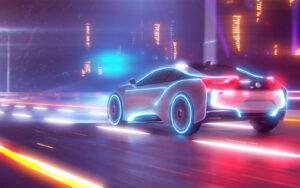 Carsharing, autonomiczne samochody i elektryczne autostrady – oto transport przyszłości